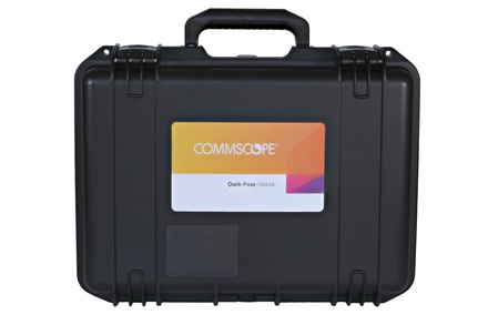 Комплект инструмента для монтажа разъёмов Qwik-Fuse Termination
